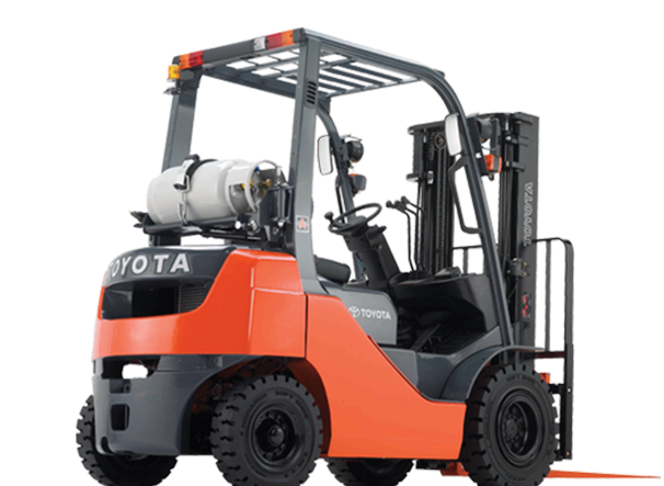 used forklift, reconditioned forklift, recon forklift malaysia